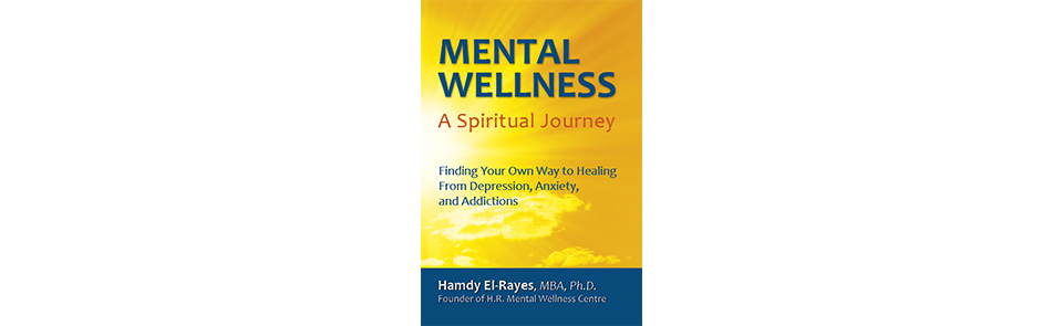 Mental Wellness: A Spiritual Journey